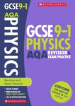 Physics AQA Revision and Exam Practice Book x 6
