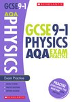 GCSE Grades 9-1: Physics AQA Exam Practice Book x 30