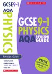 GCSE Grades 9-1: Physics AQA Revision Guide x 30