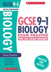 GCSE Grades 9-1: Biology Exam Practice Book for All Boards x 30