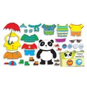 Weather Panda Wall Chart (37 pieces)