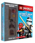 The Ultimate Ninja Training Manual