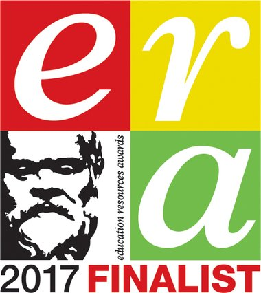 Scholastic_Education_ERA_2017 Finalist Logo