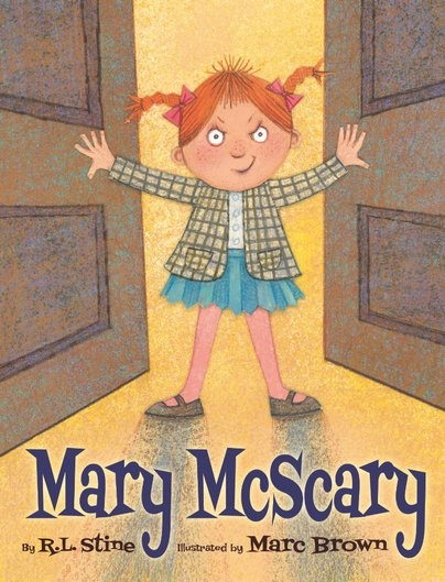 Mary McScary (HB)