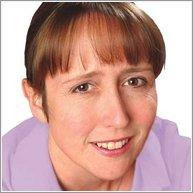 Photo of Sue Cowley