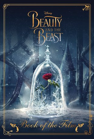 Disney Beauty and the Beast: Book of the Film