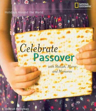Holidays Around the World: Celebrate Passover
