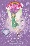 Sianne the Butterfly Fairy