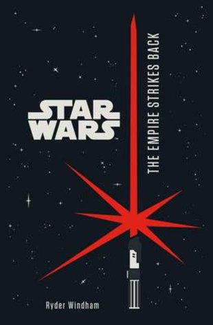 Star Wars™: The Empire Strikes Back (Junior Novel)