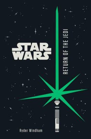 Star Wars™: Return of the Jedi (Junior Novel)