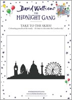 The Midnight Gang - Take to the Skies