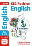 Collins KS2 English Revision Guide