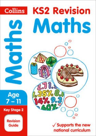 Collins KS2 Maths Revision Guide
