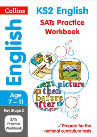 Collins KS2 English SATs Practice Workbook