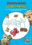 Supermarket Zoopermarket Activity Sheet  (1 page)