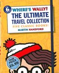 Where's Wally: The Ultimate Travel Collection (Five Classic Books!)