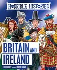 Horrible History of Britain and Ireland (NEW EDITION)