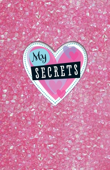 My Secrets Trifold