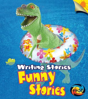 Writing Stories: Funny Stories