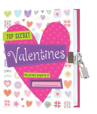 Top Secret Valentines