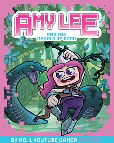 Amy Lee #2 (FICTION) DO NOT FEED OUT