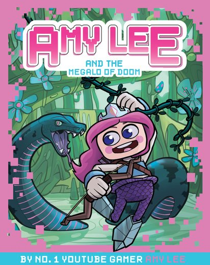 Amy Lee and the Megalo of Doom