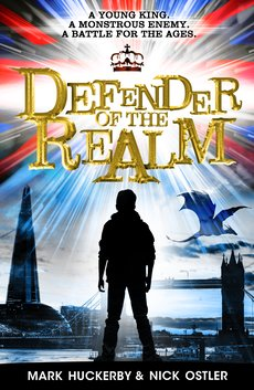 Defender of the Realm (new edition)