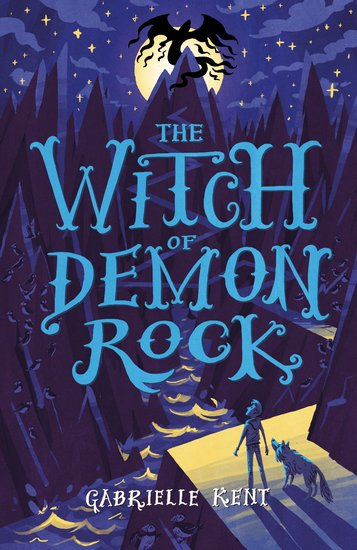 The Witch of Demon Rock