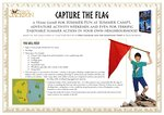 Percy Jackson - Capture the Flag (3 pages)