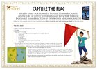 Percy Jackson – Capture the Flag