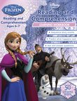 Frozen - Reading and Comprehension (Ages 6-7)