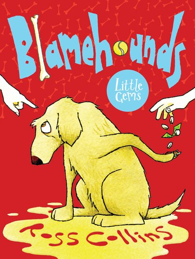 Little Gems: Blamehounds