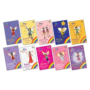 Rainbow Magic Specials Pack x 10