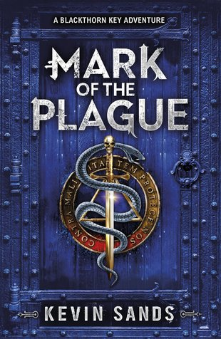 The Blackthorn Key 2 Mark Of The Plague Scholastic Shop