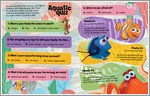 Finding Dory Aquatic Quiz (1 page)