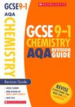 GCSE Grades 9-1: Chemistry AQA Revision Guide x 6