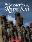Connectors Sapphire: The Mysteries of Rapa Nui x 6