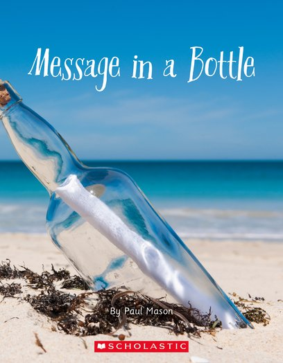 Connectors Ruby: Message in a Bottle x 6