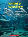 Connectors Emerald: Watery Wonders x 6