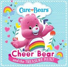 Cheer Bear and the Treasure ..