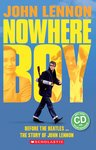 John Lennon: Nowhere Boy (Book & CD)