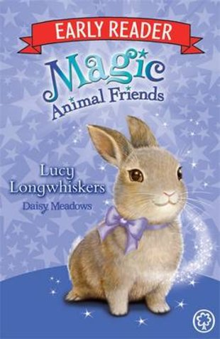 Lucy Longwhiskers