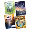 Big Cat Readers Pack: Book Band Lime x 4