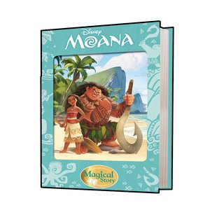 Disney Moana: Magical Story