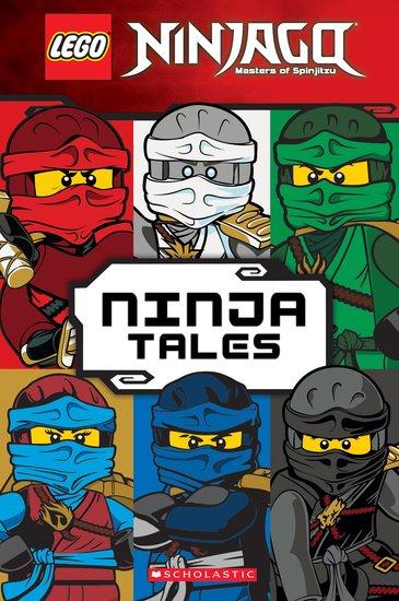 LEGO® Ninjago – Masters of Spinjitzu: LEGO® Ninjago: Ninja Tales ...