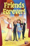 PM Sapphire: Friends Forever! (PM Guided Reading Fiction) Level 30