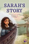 PM Sapphire: Sarah's Story (PM Guided Reading Fiction) Level 29 (6 books)