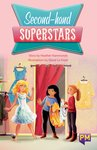 PM Sapphire: Second-hand Superstars (PM Guided Reading Fiction) Level 29 (6 books)