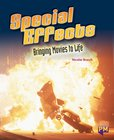 PM Ruby: Special Effects: Bringing Movies to Life (PM Guided Reading Non-fiction) Level 28 (6 books)