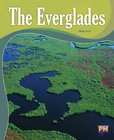 PM Emerald: The Everglades (PM Guided Reading Non-fiction) Level 26 (6 books)